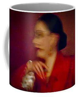 Flamenco Series 4 Coffee Mug