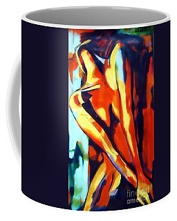 Flames Of Needs Coffee Mug