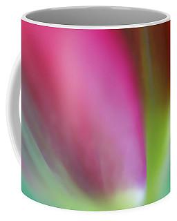 Flaming Tulip Coffee Mug