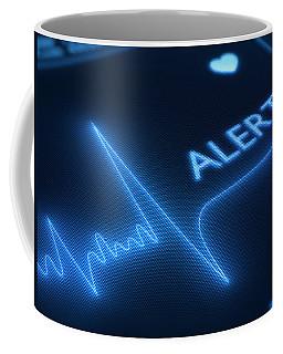 Heart Failure / Health Coffee Mug