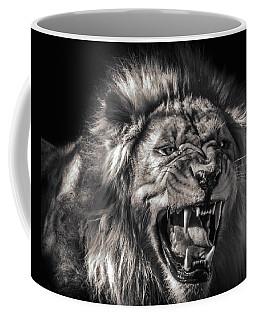Flehmens Response Coffee Mug