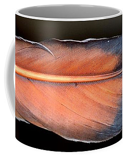 Flicker Feather Coffee Mug