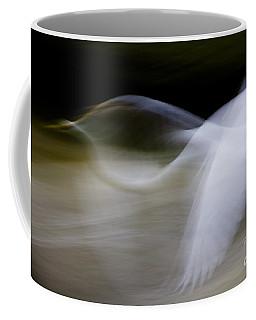 Flight Of Fancy Coffee Mug by Anne Rodkin