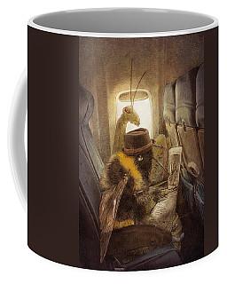 Flight Of The Bumblebee Coffee Mug