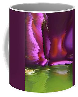 Flight Of The Imagination Coffee Mug