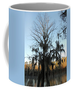 Coffee Mug featuring the photograph Flint River 13 by Kim Pate