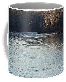 Flint River 31 Coffee Mug