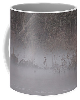 Coffee Mug featuring the photograph Flint River 7 by Kim Pate