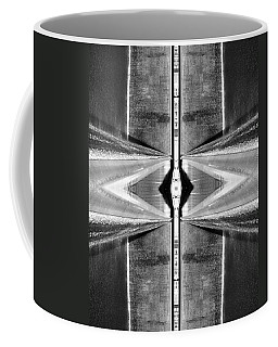 September 11th Memorial Coffee Mug