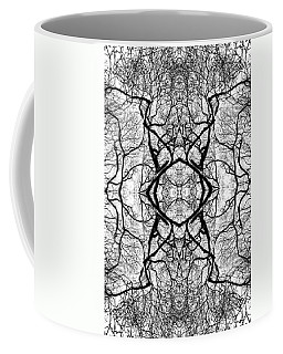 Tree No. 1 Coffee Mug