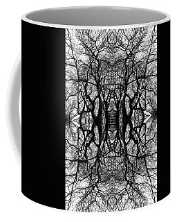 Tree No. 11 Coffee Mug