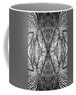 Tree No. 7 Coffee Mug