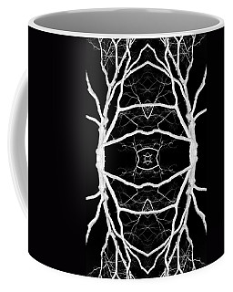Tree No. 8 Coffee Mug