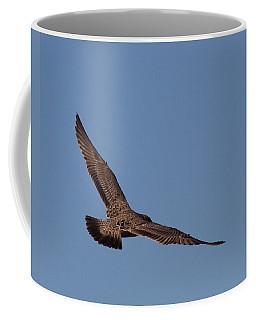 Floating On Air Coffee Mug