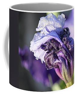 Floral 19 Coffee Mug