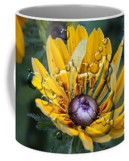 Floral 3 Coffee Mug