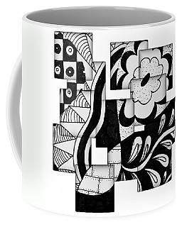 Floral And More Coffee Mug