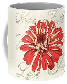 Floral Inspiration 1 Coffee Mug