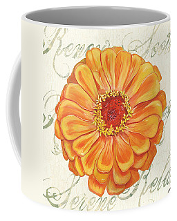 Floral Inspiration 2 Coffee Mug