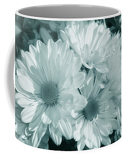 Floral Serendipity Coffee Mug by Cathy  Beharriell