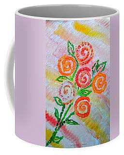 Floralen Traum Coffee Mug