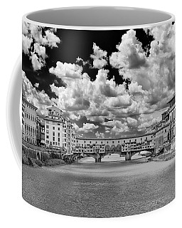 Florence Old Bridge Coffee Mug