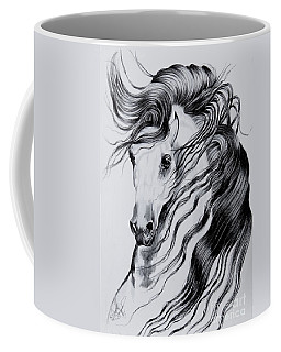 Florentino Constantnoble-what Dreams Are Made Of Coffee Mug
