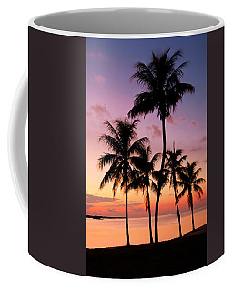 Florida Breeze Coffee Mug