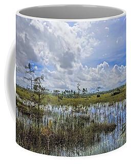 Florida Everglades 0173 Coffee Mug