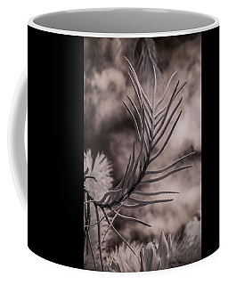 Florida Flora 1 Coffee Mug