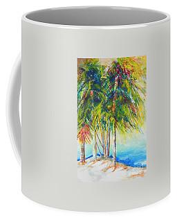 Florida Inspiration  Coffee Mug
