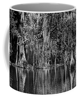 Florida Naturally 2 - Bw Coffee Mug