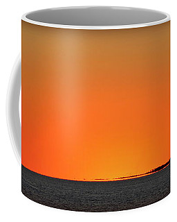 Florida Orange Coffee Mug