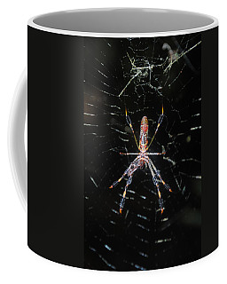 Insect Me Closely Coffee Mug