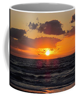 Florida Sunrise Coffee Mug