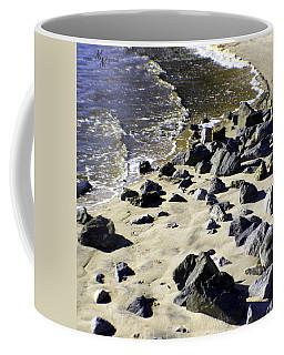 Florida Town Beach Coffee Mug