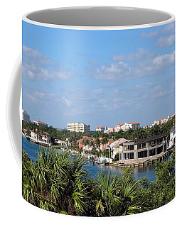 Florida Vacation Coffee Mug