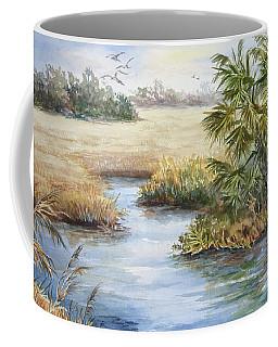 Florida Wilderness IIi Coffee Mug