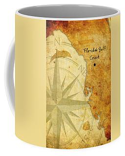 Florida's Gulf Coast Coffee Mug
