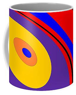 Flow 1 Coffee Mug