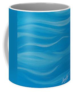 Flow2 Coffee Mug