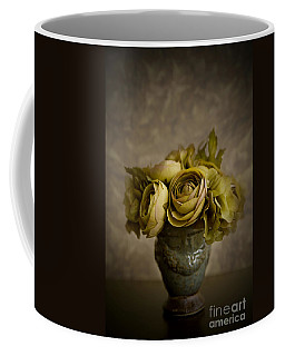 Flower Arrangement Coffee Mug