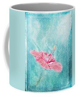 Flower Dancer Coffee Mug