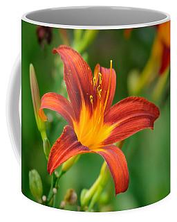 Flower Coffee Mug