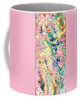 Flower Shower Coffee Mug