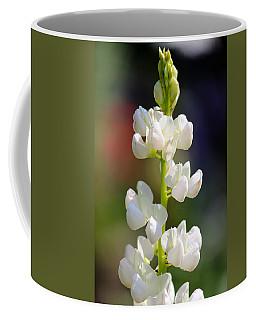 Flower Coffee Mug by Tiffany Erdman