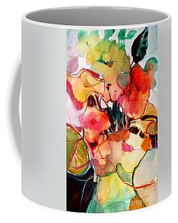 Flower Vase No. 2 Coffee Mug