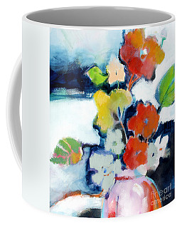 Flower Vase No.1 Coffee Mug