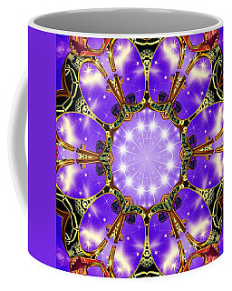 Flowergate Coffee Mug