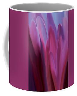 Flowery 1 Coffee Mug